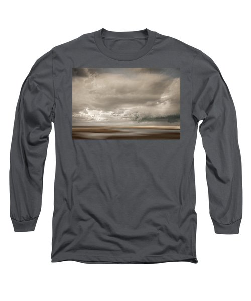 Short Wharf Creek 4 Long Sleeve T-Shirt