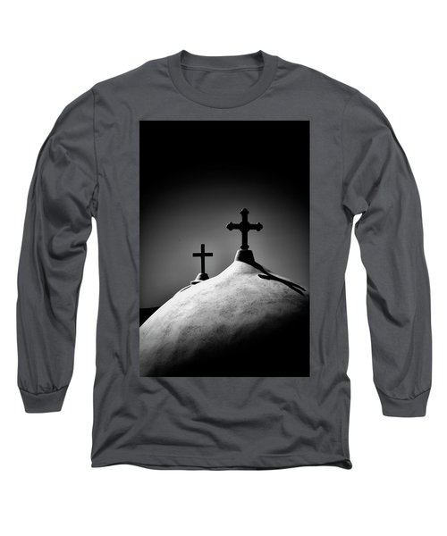 Show Me The Path. Long Sleeve T-Shirt