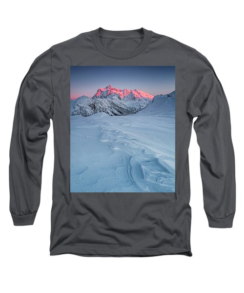 Shuksan's Shine Long Sleeve T-Shirt