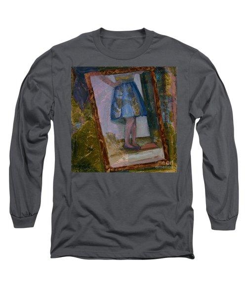 Shy Reflection Long Sleeve T-Shirt