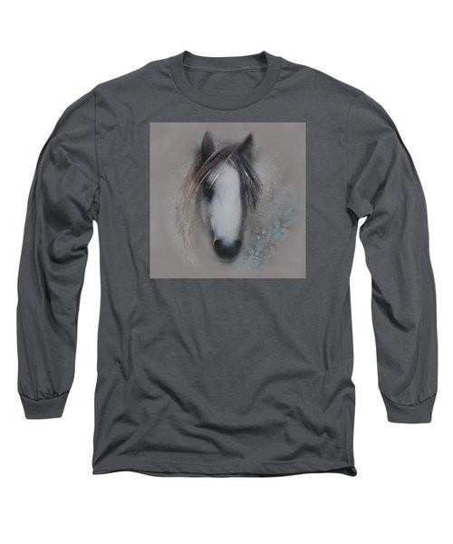 Shy Wisdom Long Sleeve T-Shirt