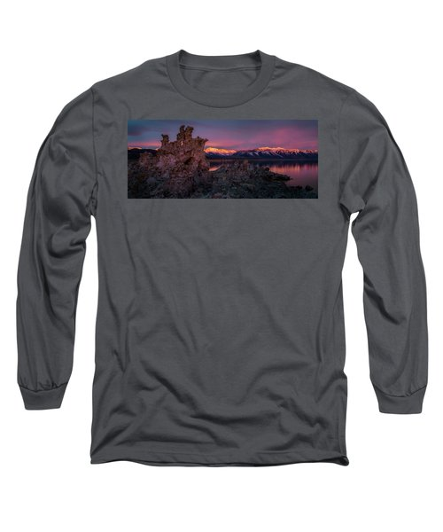 Sierra Glow Long Sleeve T-Shirt