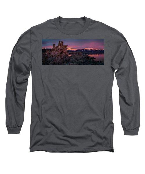 Sierra Glow Long Sleeve T-Shirt
