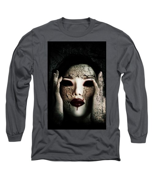 Sight Long Sleeve T-Shirt
