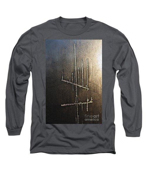 Signs-11 Long Sleeve T-Shirt
