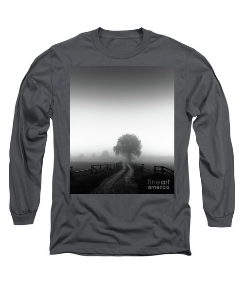 Silent Morning  Long Sleeve T-Shirt