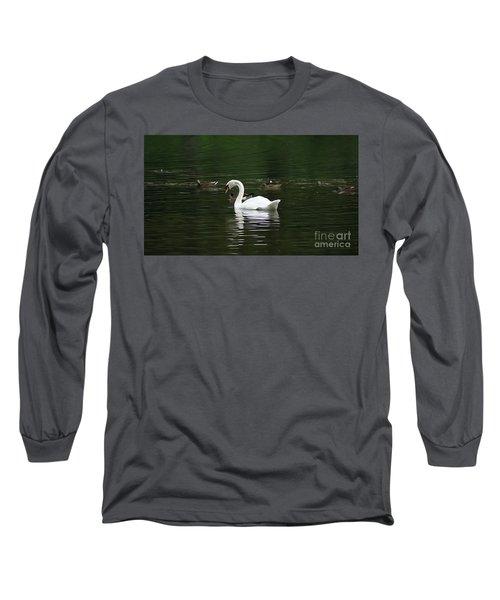Silent Musical Long Sleeve T-Shirt