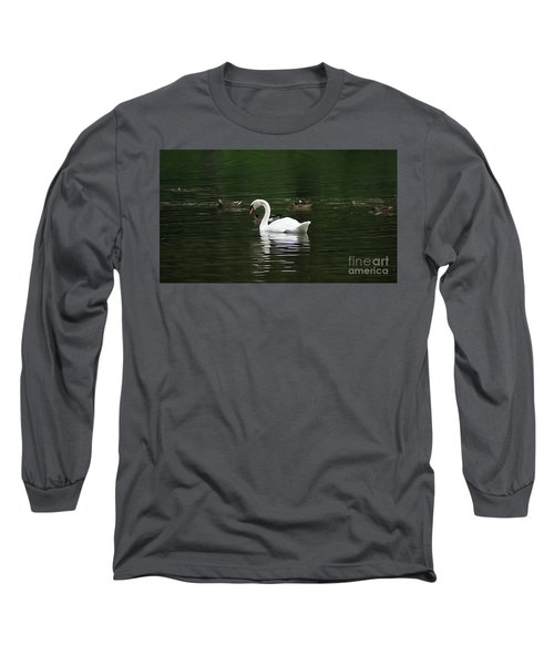 Silent Musical Long Sleeve T-Shirt