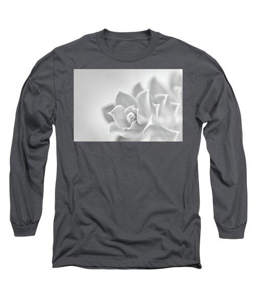 Silky Soft Long Sleeve T-Shirt by Peter Scott