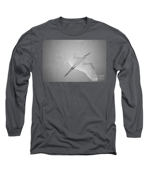 Siloutte Long Sleeve T-Shirt