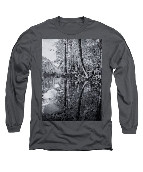 Silver River Long Sleeve T-Shirt