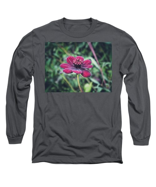 Simple Perfection  Long Sleeve T-Shirt