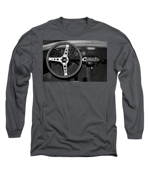 Simpler Time Long Sleeve T-Shirt