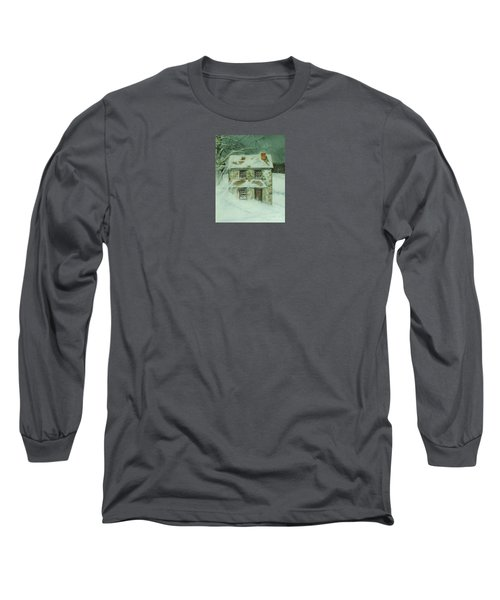 Simplicity Long Sleeve T-Shirt