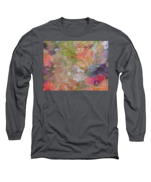 Simply Summer Long Sleeve T-Shirt