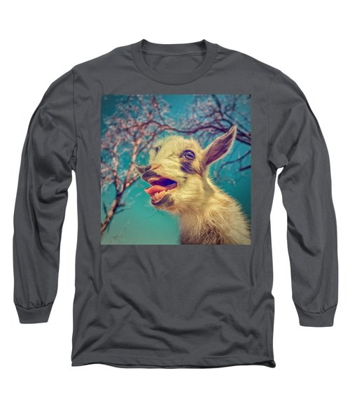 Sing It Again Long Sleeve T-Shirt