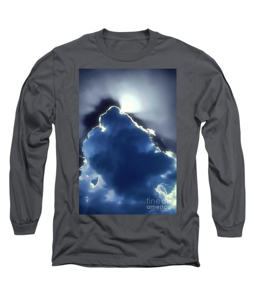 Singing Out Long Sleeve T-Shirt