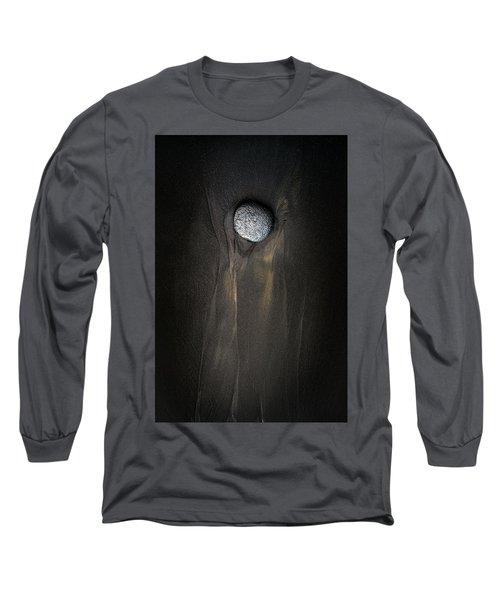 Single Stone Long Sleeve T-Shirt