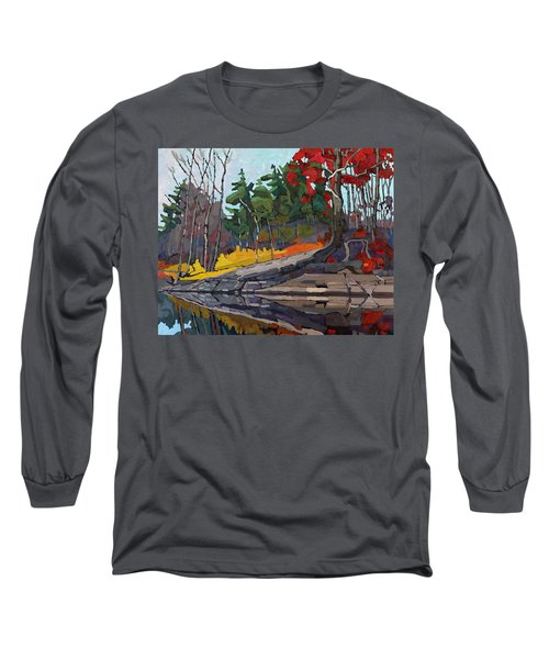 Singleton Autumn Long Sleeve T-Shirt