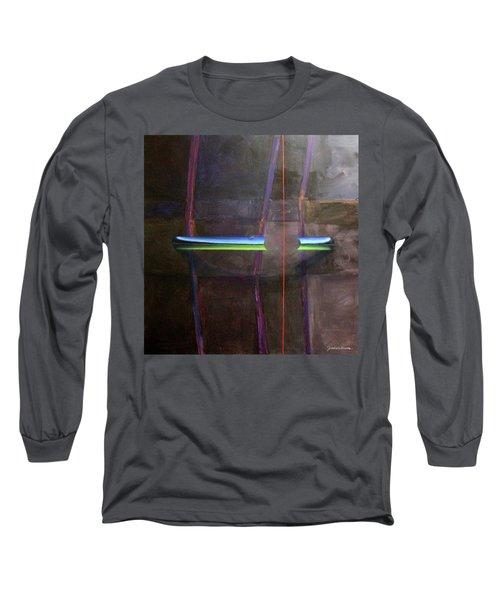 Singularity Alpha Long Sleeve T-Shirt