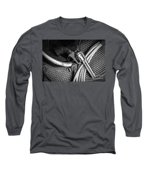 Six Gun Long Sleeve T-Shirt