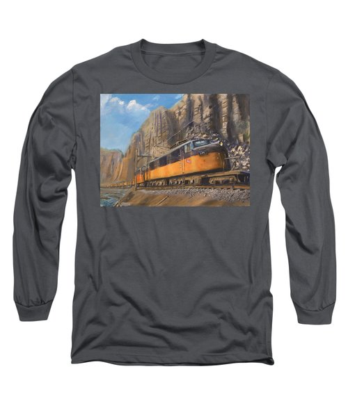 Sixteen Mile Canyon Long Sleeve T-Shirt