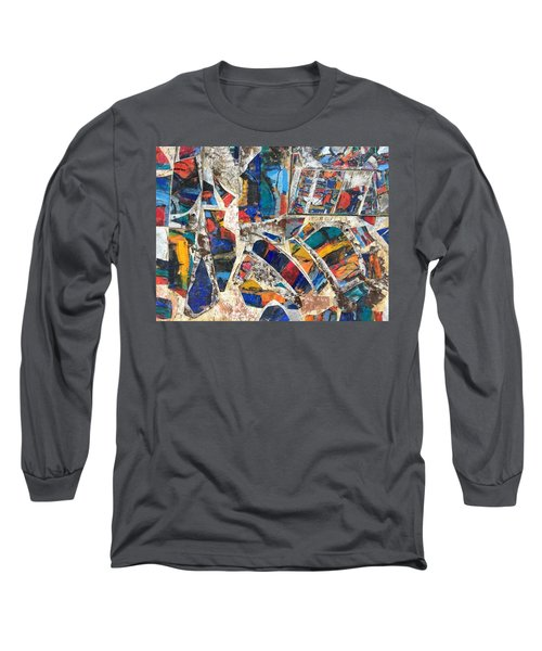 Sixth Sense Long Sleeve T-Shirt