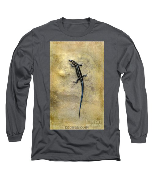 Skink Long Sleeve T-Shirt