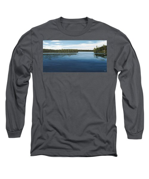 Skinners Bay Muskoka Long Sleeve T-Shirt