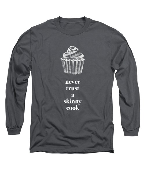 Skinny Cook Long Sleeve T-Shirt