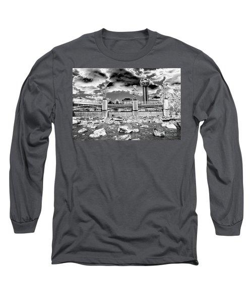 Sky Dome - Se1 Long Sleeve T-Shirt