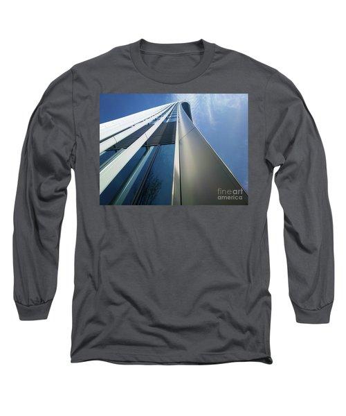 Sky Garden - London Long Sleeve T-Shirt