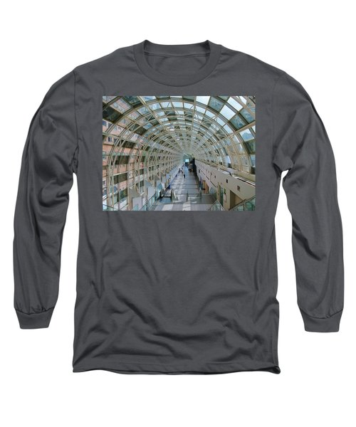 Sky Walk Toronto Long Sleeve T-Shirt