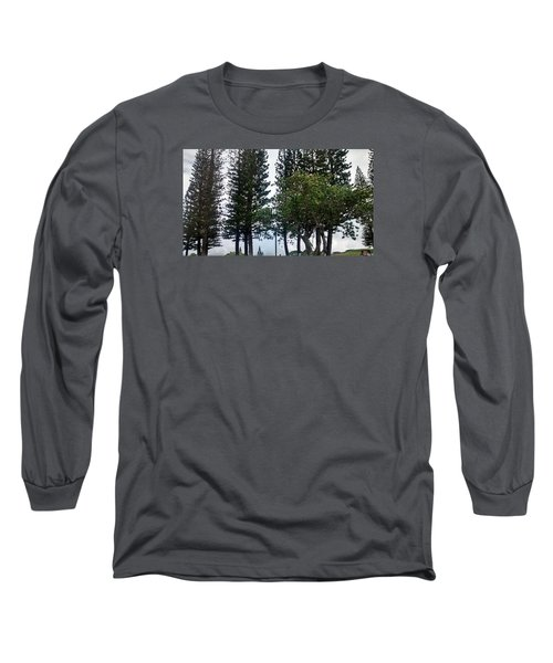 Skybound Long Sleeve T-Shirt