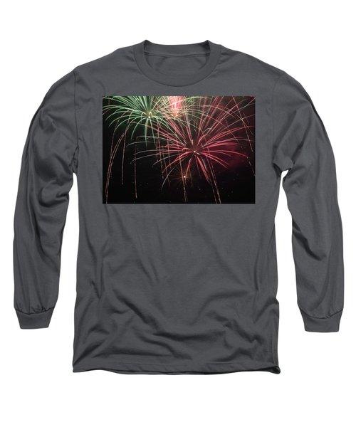 Skytosa Long Sleeve T-Shirt