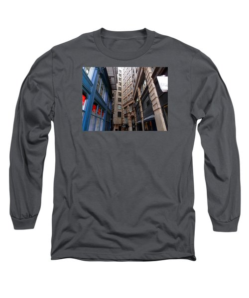 Skyward Long Sleeve T-Shirt