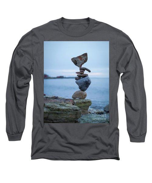 Slaker Long Sleeve T-Shirt