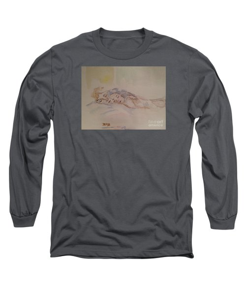 Sleepy Heads Long Sleeve T-Shirt