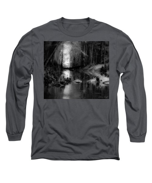 Sleepy Hollow Long Sleeve T-Shirt