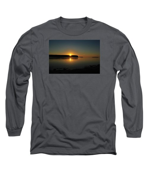 Slip Away Long Sleeve T-Shirt