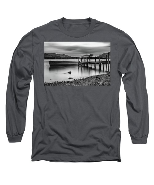 Slipping The Jetty Long Sleeve T-Shirt