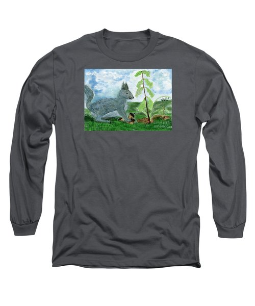 Small Changes In Life Long Sleeve T-Shirt