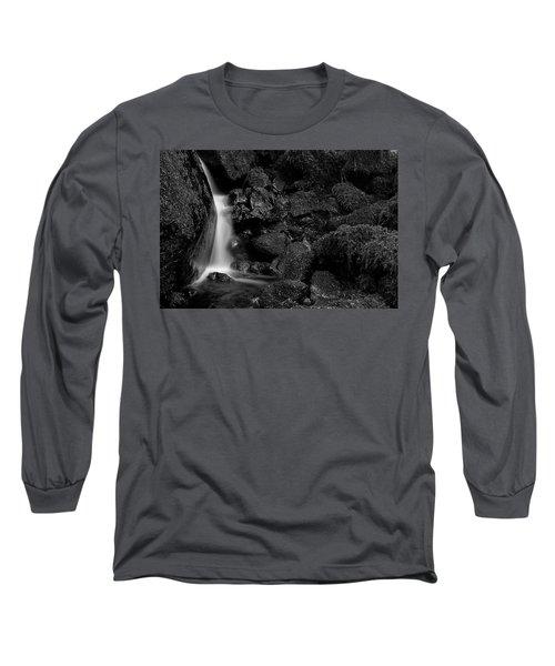 Small Fall Long Sleeve T-Shirt