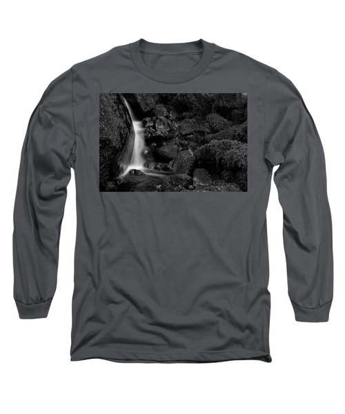 Small Fall Long Sleeve T-Shirt