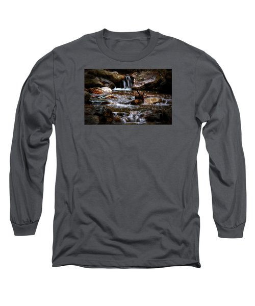 Small Falls Long Sleeve T-Shirt