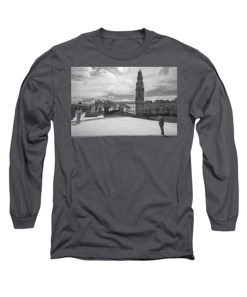 Snap 2 Long Sleeve T-Shirt