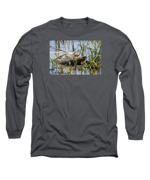 Snapper Long Sleeve T-Shirt