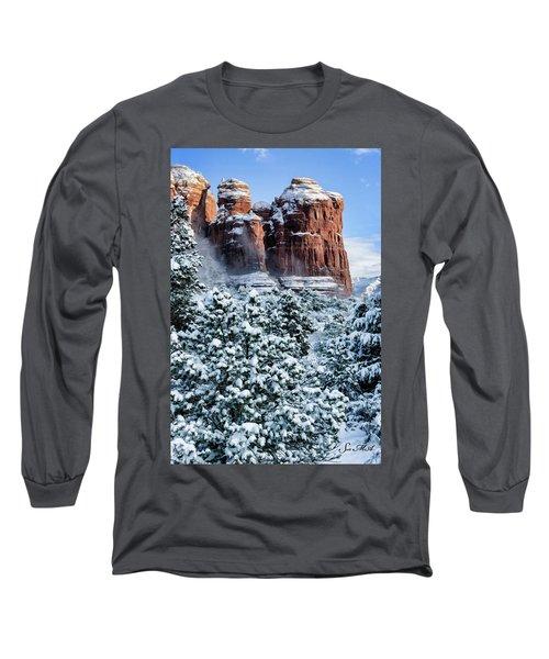 Snow 07-111 Long Sleeve T-Shirt