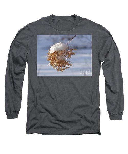 Snow-capped II Long Sleeve T-Shirt