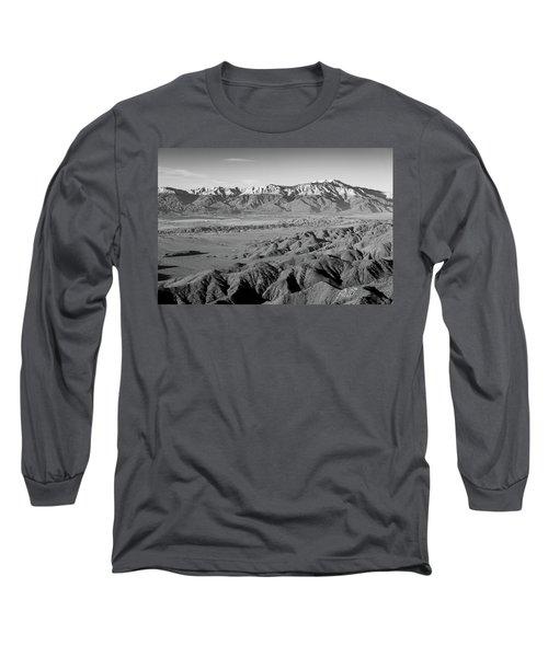 Snow Line Long Sleeve T-Shirt